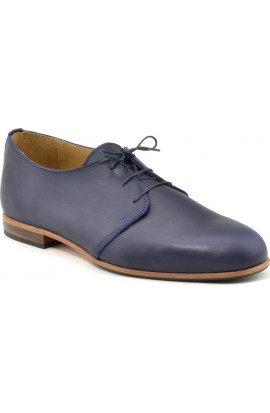 Georges Calf Supple Navy