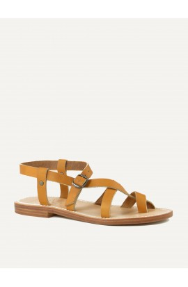 Croisette women natural calf