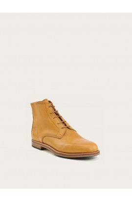 Jules natural calf leather