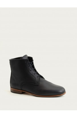 Albert calf supple black
