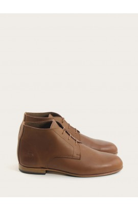 Martin fat calf full brown