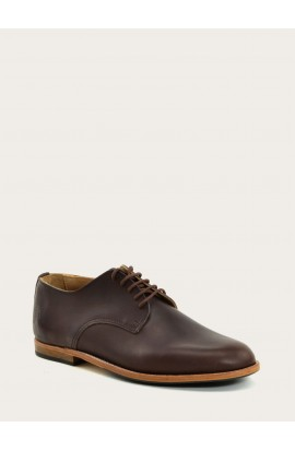 Derby Paris coffee calf