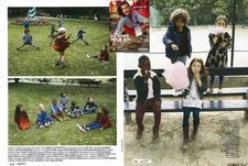 Elle, August 14th 2015 - Ella (Boots) & Billy (Low boots) kids