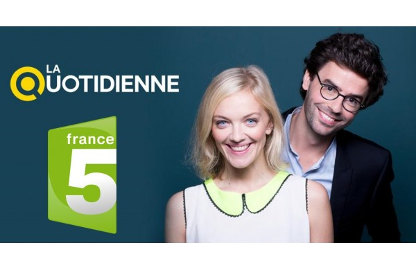La Quotidienne France 5 - Made in France