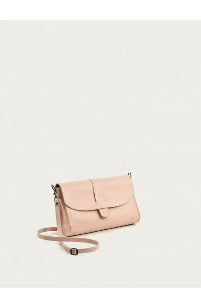 Mejanes bag Nude supple calf