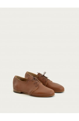 Derby Calf Supple cognac