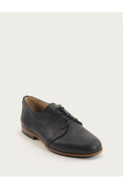 Georges Calf Supple Black