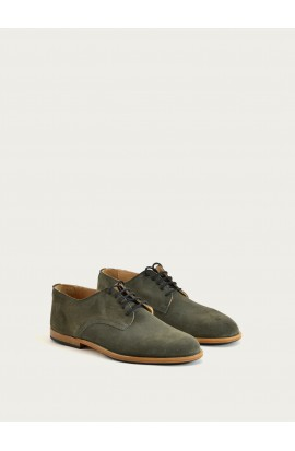 Derby Paris gray green
