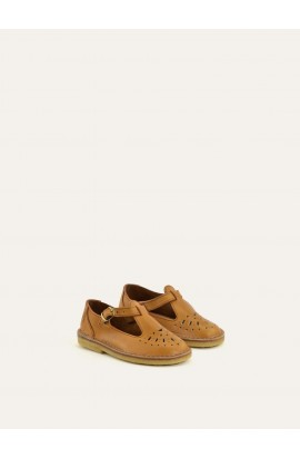 Alain Kids - Natural calf