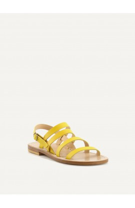 Cabourg sunshine yellow
