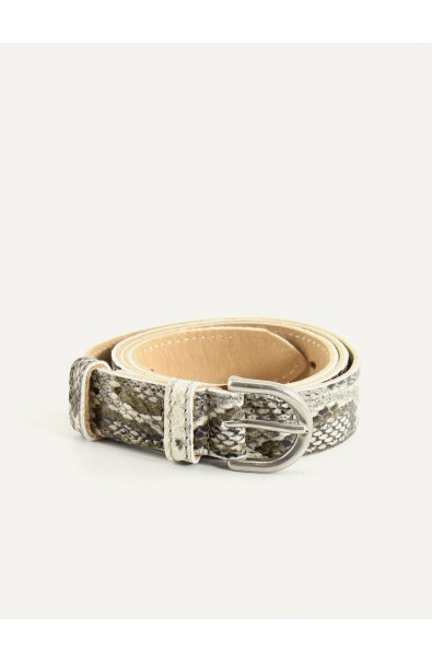 Python printed belt 25mm