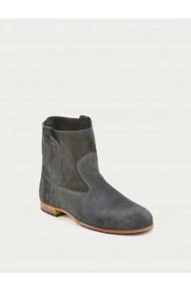 Elsa-Elliott graphite suede - good deal