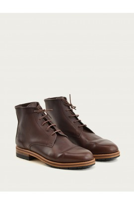 Jules coffee with notched sole